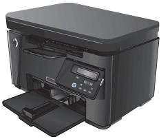 HP LaserJet Pro MFP M202n Driver Software Download   HP ...