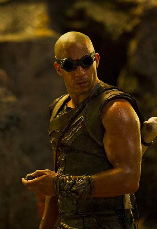 Riddick Vin Diesel Quo...