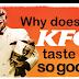Tim Kerja versus KFC