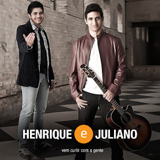 Download Henrique e Juliano - Eu Sou Gordinho Mp3