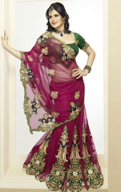Marvelous Collection of Sarees