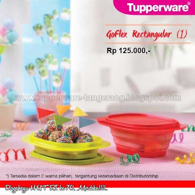 Tupperware Poris
