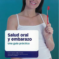 salud dental de las embarazadas. guia de consejos de salud oral y embarazo