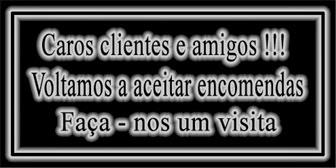 Aos Clientes e amigos - 12.04.2014