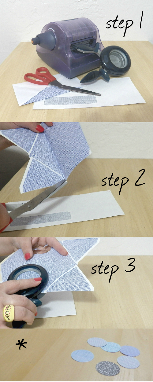 how to make own filler paper