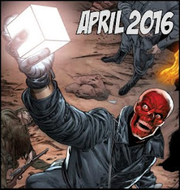 The Cosmic Cube Wars