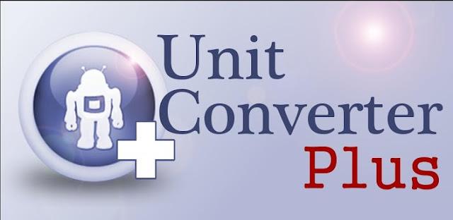 Unit Converter Plus v1.2.21.1