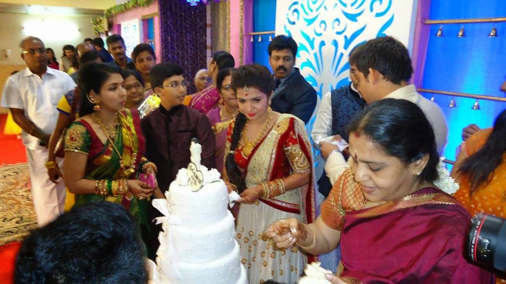 DHIVYADHARSHINI WEDDING PHOTOS