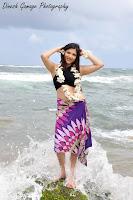 Sri Lankan Bikini Models