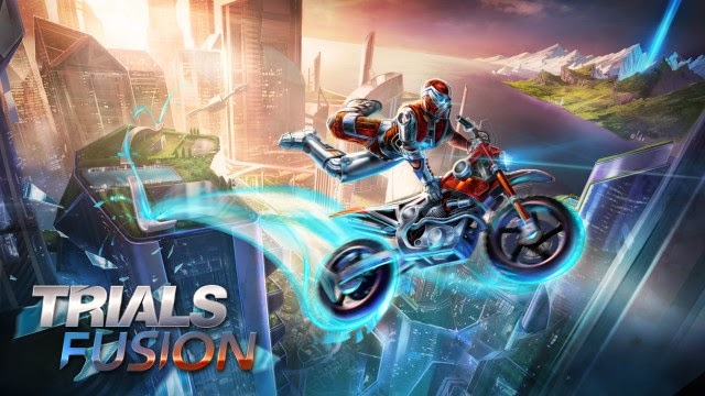 Trials Fusion Keygen - Crack PC, PS4 - Xbox One - Xbox 360