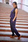 Janani Iyer Stills At Bhadram Movie Press Meet-thumbnail-29