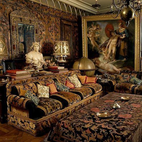 la maison boheme belle poque paris apartment. Black Bedroom Furniture Sets. Home Design Ideas