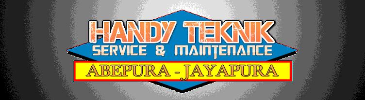 HANDY TEKNIK - ABEPURA