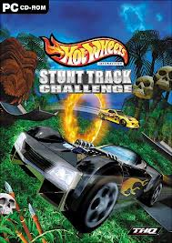 Free Download Hot Wheels - Stunt Track Challenge PC
