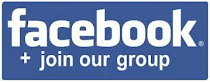 We have a group on Facebook too!