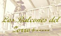 Los Balcones del Zorro