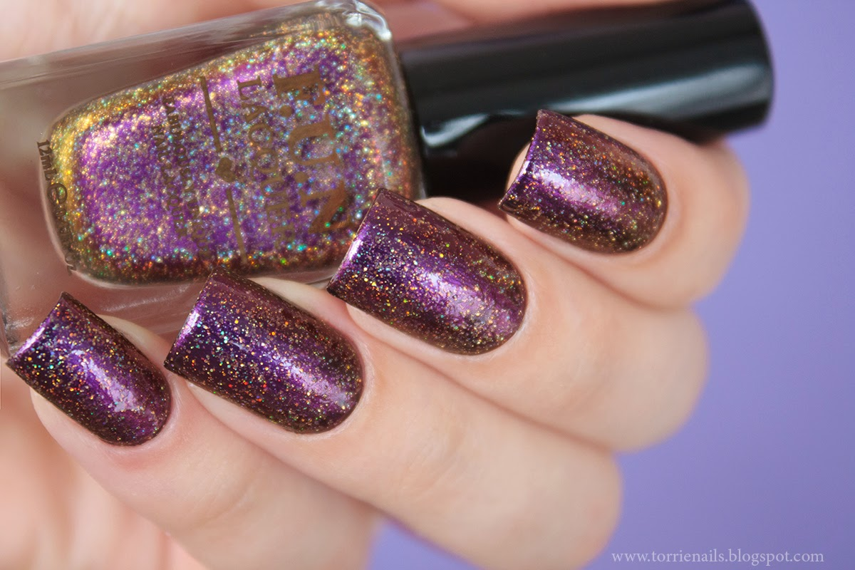 F.U.N Lacquer Storge (H)