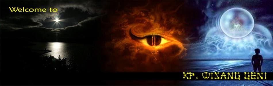 Indonesia Paranormal Spiritual Advisor