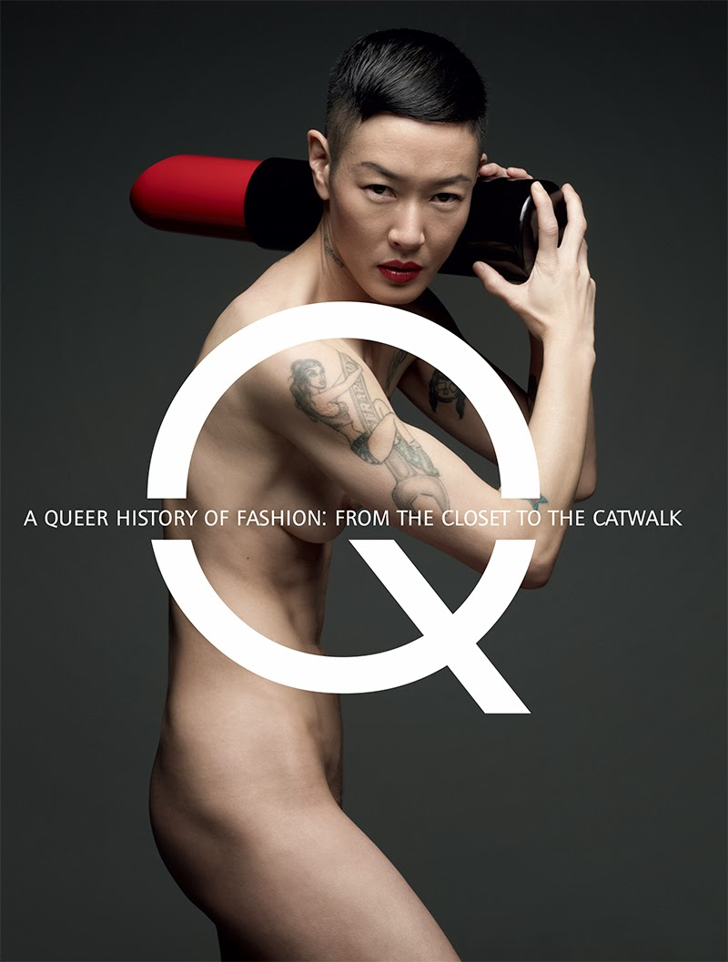 queer book gt fashion diary