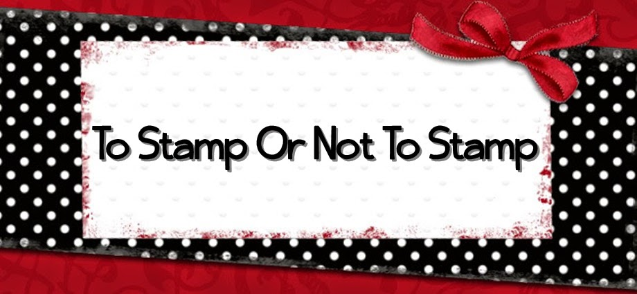 to stamp or not to stamp...