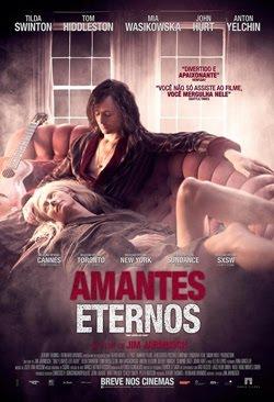 Post Em Destaque: Amantes Eternos (2013)