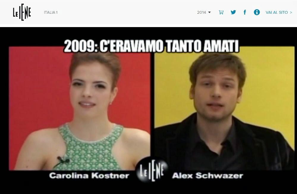 Alex schwazer single