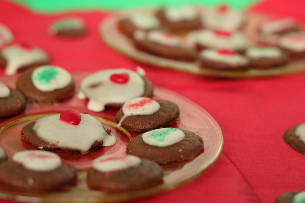 betty crocker ginger cream cookie recipe