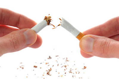 Natural home remedies to quit smoking