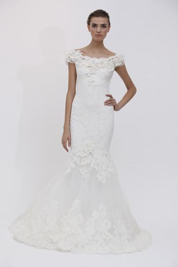 Winter Petitet Wedding Dresses 7