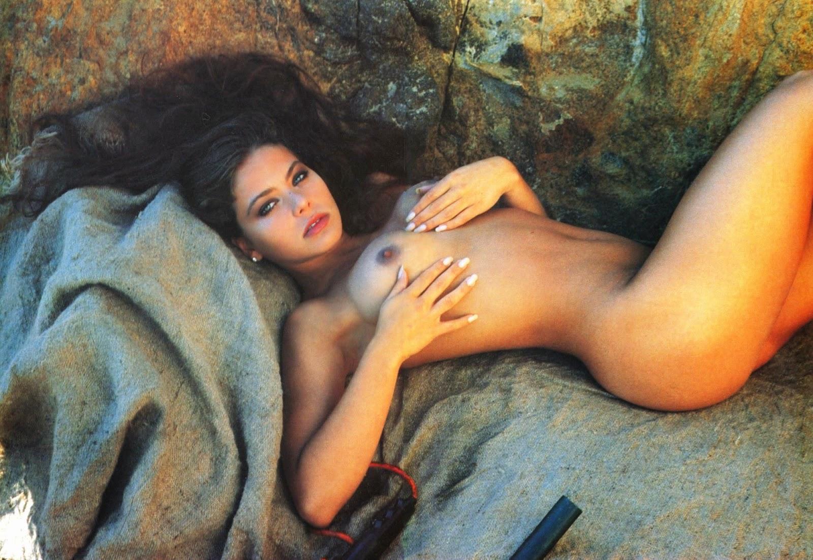 Самые известные итальянские порноактрисы 21 фотография