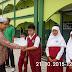 Simbolis Pembagian Sertifikat Pemenang Lomba Bagi Siswa-Siswi SDIT S 017 Darul Mukmin Karimun..