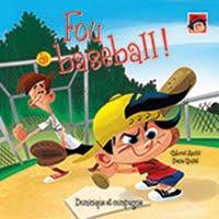 Léo-Fou de baseball!