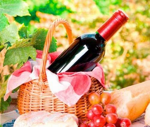 Vendimia chapaca 2015 será primera quincena de marzo