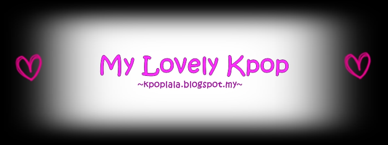 My Kpop Lovely