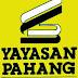 JAWATAN KOSONG YAYASAN PAHANG (YP)