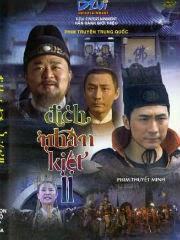 Thần Thám Địch Nhân Kiệt 2 - 2008
