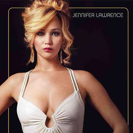 Top 10 Jennifer Lawrence Hot Photos (Video)