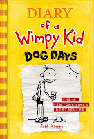 Dog-Days-Jeff-Kinney
