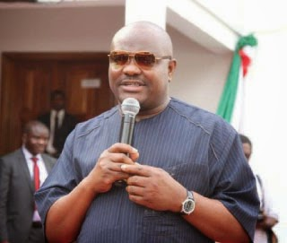 Wike Says Buhari Will Support Him If… chiomaandy.com