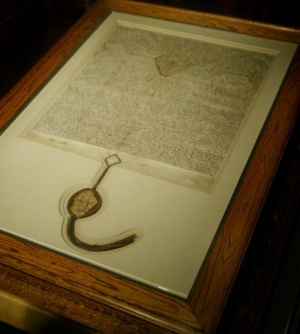 Magna Carta--Nine Facts You May Not Know