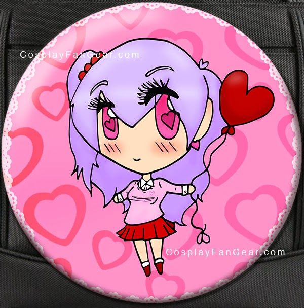 http://cosplayfangear.com/Lovely-Valentine-Kawaii-Anime-Style-Pinback-Button