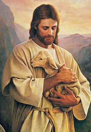 Jesús, buen pastor, ruega por nosotros