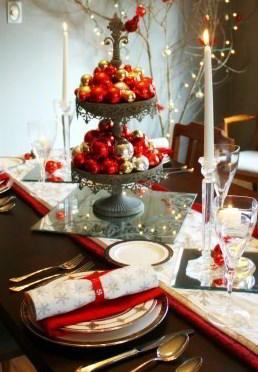 Mesa de Natal 9
