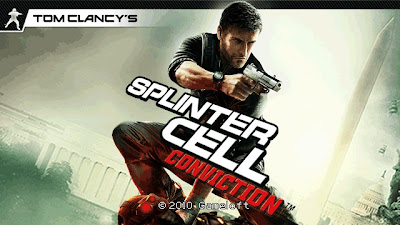 Splinter Cell Conviction s60 v5
