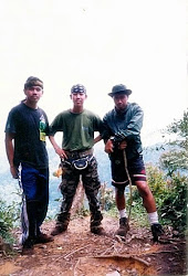 First time Tawan Nuang 1999