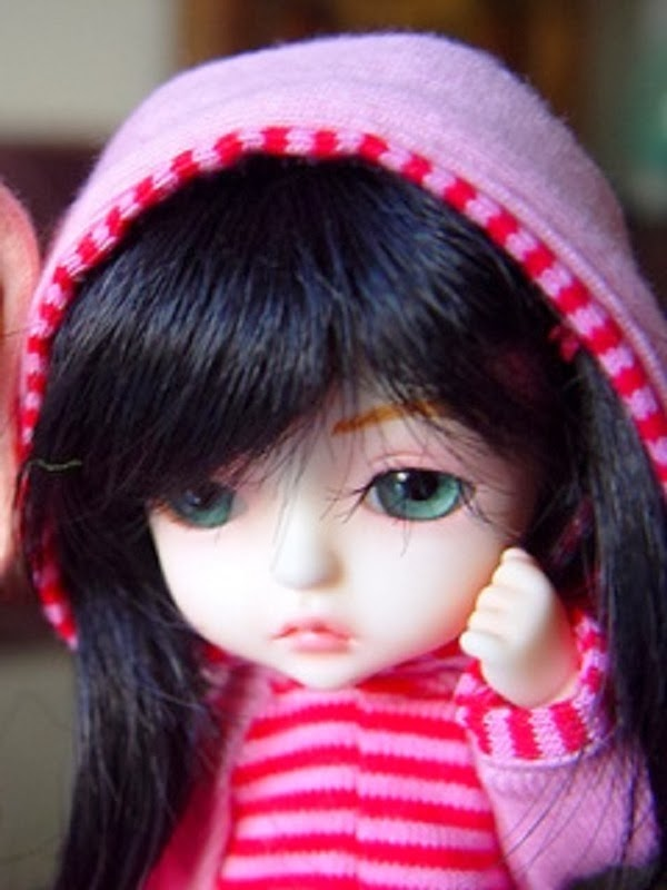 Unique Hd Wallpapers 4u Cute Barbie Doll Sad Hd Wallpaper ...