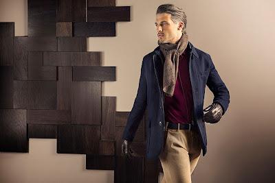 Massimo Dutti, sportwear, Octubre, sartorial,