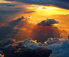 Luz de mi cielo C: