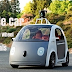 Google's First Self-Driving Car