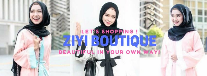 """""""Ziyi Boutique"""""""